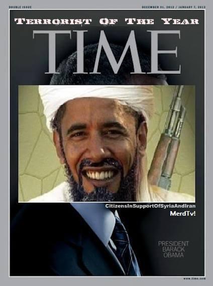 terrorista do ano
