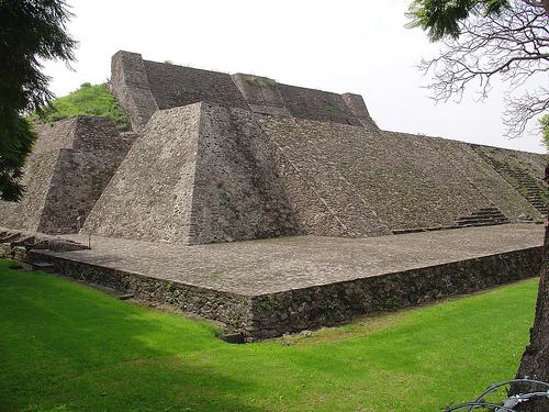 piramide tula