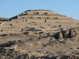 Pirâmide de Sipan