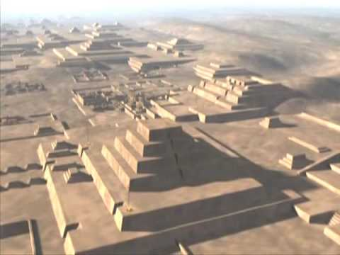 Pirâmides de Cahuachi