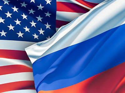 EUA Russia