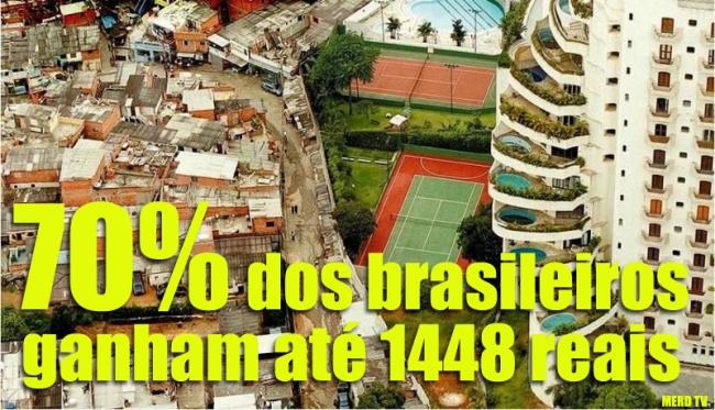 Bairro do Morumbi cidade de São Paulo